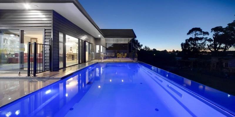 La remoción de la piscina aumenta el espacio de su jardín