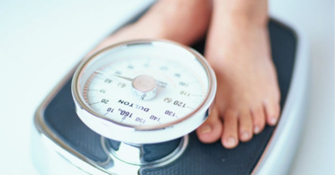 Cómo cuidar tu peso si tienes hipotiroidismo