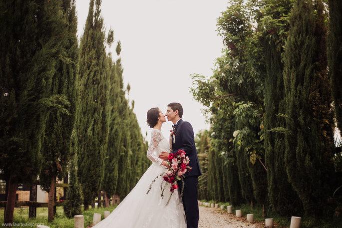 ¿Cómo hacer que tu boda sea recordada por siempre?