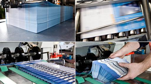 Visita la mejor empresa en Impresiones y distribución de folletos
