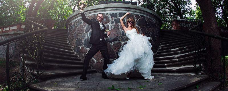 Lo que no debe faltar en una boda