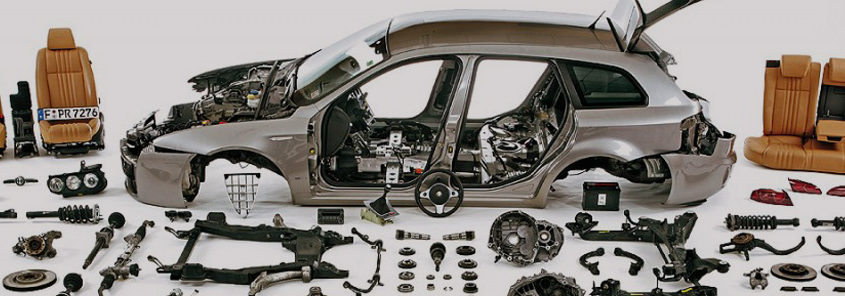 Técnicos de mecánica automotriz